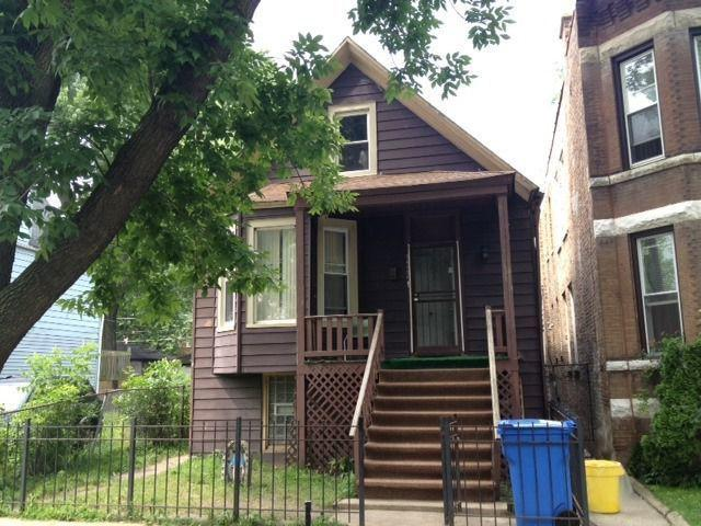 5522 S Throop Street, Chicago, IL 60636 (MLS #10055758) :: Littlefield Group