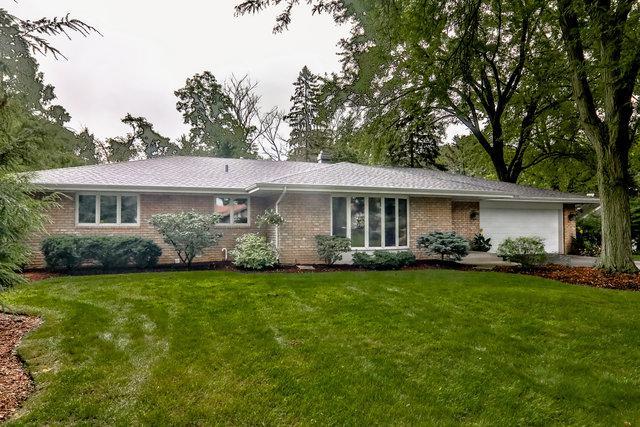 3051 Cheroakwood Lane, Rockford, IL 61114 (MLS #10055762) :: Domain Realty