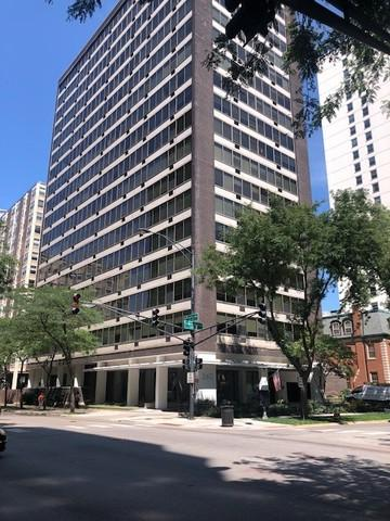 360 W Wellington Avenue 12F, Chicago, IL 60657 (MLS #10055763) :: Leigh Marcus | @properties