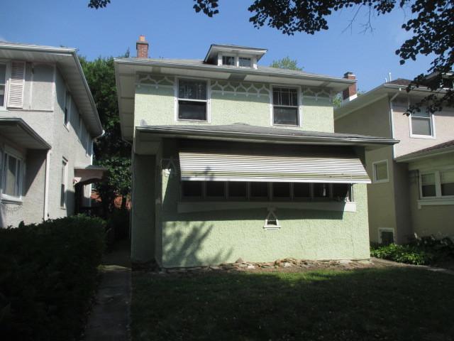 424 S Harvey Avenue, Oak Park, IL 60302 (MLS #10055782) :: The Spaniak Team