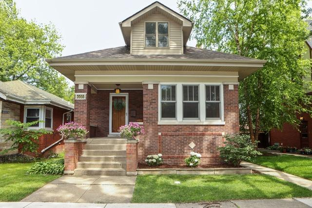 9533 S Hamilton Avenue, Chicago, IL 60643 (MLS #10055785) :: The Jacobs Group
