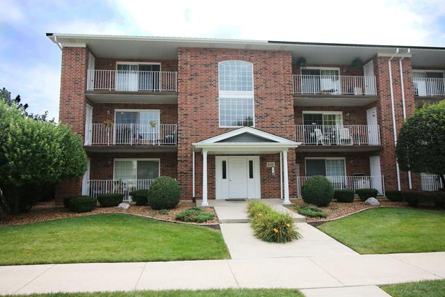 6719 White Tailed Lane 2E, Tinley Park, IL 60477 (MLS #10055791) :: Littlefield Group
