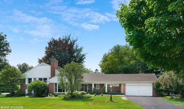 4061 Fairway Drive, Wilmette, IL 60091 (MLS #10055794) :: Domain Realty
