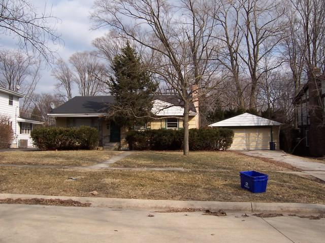 125 S Adams Street, Hinsdale, IL 60521 (MLS #10055808) :: The Wexler Group at Keller Williams Preferred Realty