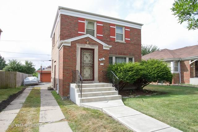 3131 W 83rd Street, Chicago, IL 60652 (MLS #10055810) :: The Spaniak Team