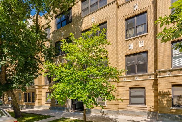 1549 W Sherwin Avenue #406, Chicago, IL 60626 (MLS #10055836) :: Littlefield Group