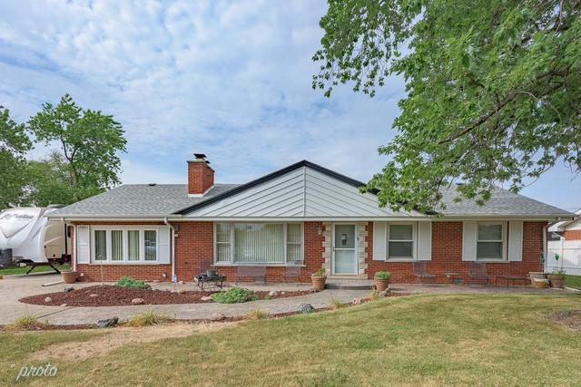 6312 W 90th Street, Oak Lawn, IL 60453 (MLS #10055839) :: The Wexler Group at Keller Williams Preferred Realty