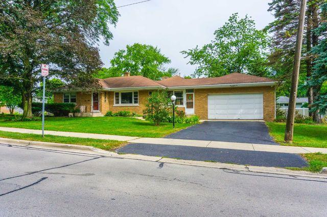 122 E Madison Street, Villa Park, IL 60181 (MLS #10055845) :: The Spaniak Team