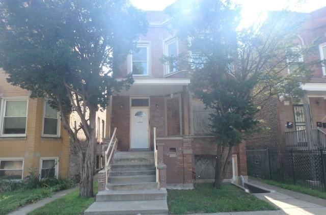 5927 S Throop Street, Chicago, IL 60636 (MLS #10055863) :: Littlefield Group