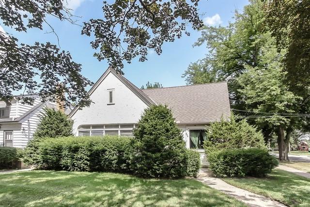 644 Columbia Avenue, Elgin, IL 60120 (MLS #10055870) :: Domain Realty