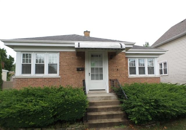 3310 Arthur Avenue, Brookfield, IL 60513 (MLS #10055879) :: The Jacobs Group