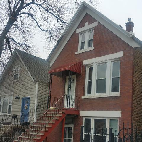 3310 S May Street, Chicago, IL 60608 (MLS #10055883) :: Domain Realty