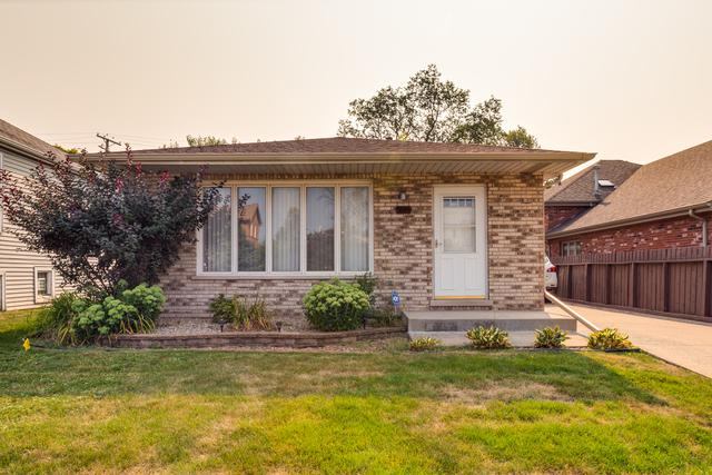 9521 Merrimac Avenue, Oak Lawn, IL 60453 (MLS #10055887) :: The Wexler Group at Keller Williams Preferred Realty