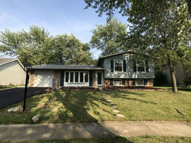 7875 Berkshire Drive, Hanover Park, IL 60133 (MLS #10055895) :: The Jacobs Group