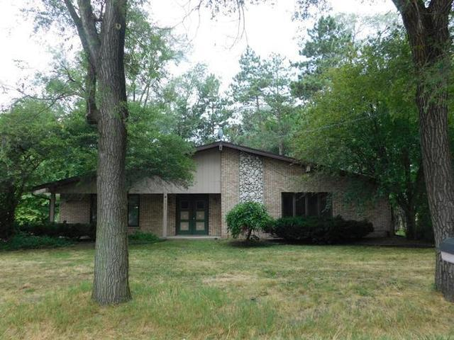 9620 S 78th Court, Hickory Hills, IL 60457 (MLS #10055914) :: The Wexler Group at Keller Williams Preferred Realty