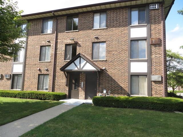 11 Crestview Lane #5, Vernon Hills, IL 60061 (MLS #10055929) :: The Schwabe Group