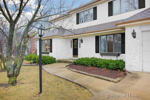 5803 S Garfield Street, Hinsdale, IL 60521 (MLS #10055939) :: The Wexler Group at Keller Williams Preferred Realty