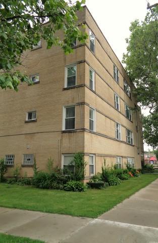 6338 N Leavitt Street 1S, Chicago, IL 60659 (MLS #10055940) :: Littlefield Group