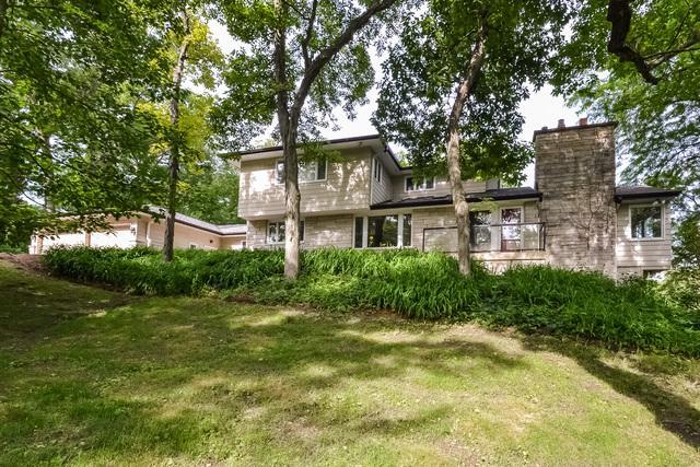462 N Knollwood Drive, Barrington, IL 60010 (MLS #10055946) :: The Schwabe Group