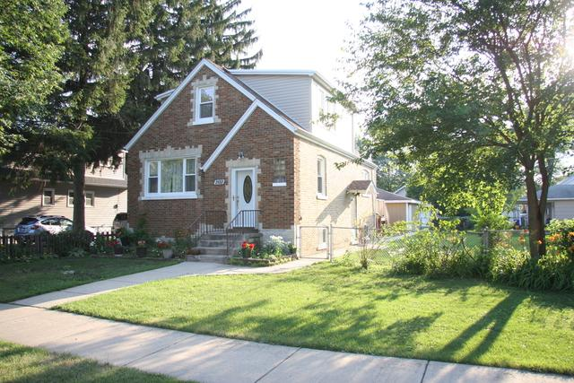 3132 Vernon Avenue, Brookfield, IL 60513 (MLS #10055953) :: The Jacobs Group