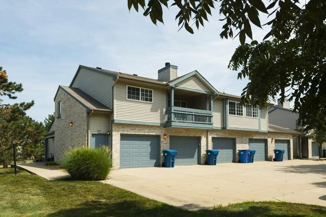 2401 Windward Boulevard #202, Champaign, IL 61821 (MLS #10055957) :: Littlefield Group