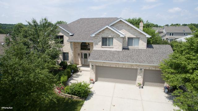 626 Superior Drive, Romeoville, IL 60446 (MLS #10055985) :: Domain Realty