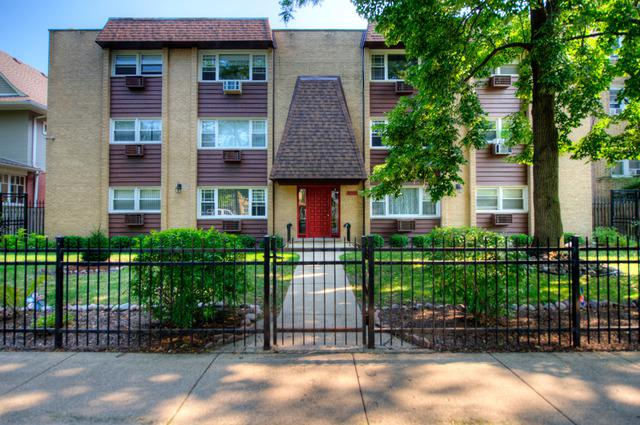 1627 W Touhy Avenue #303, Chicago, IL 60626 (MLS #10056002) :: Littlefield Group