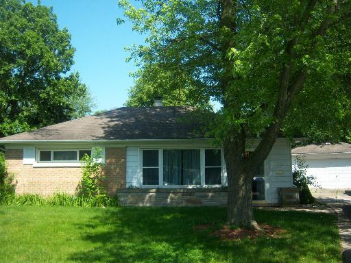 355 Indianwood Boulevard, Park Forest, IL 60466 (MLS #10056044) :: The Spaniak Team