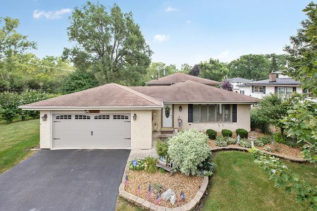 12531 S Major Avenue, Palos Heights, IL 60463 (MLS #10056076) :: The Wexler Group at Keller Williams Preferred Realty