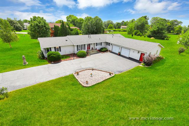 17744 Foxboro Lane, Homer Glen, IL 60491 (MLS #10056077) :: Baz Realty Network | Keller Williams Preferred Realty