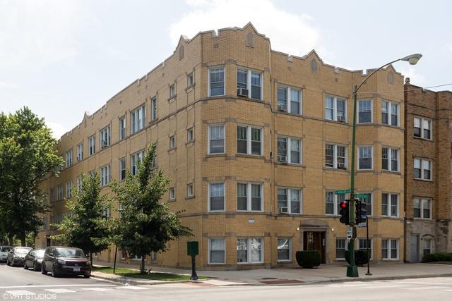 3556 N Keeler Avenue 3C, Chicago, IL 60641 (MLS #10056080) :: The Spaniak Team