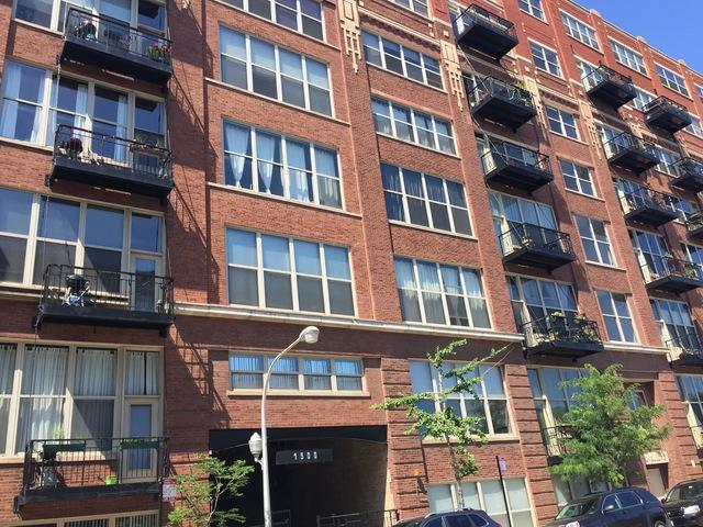 1500 W Monroe Street #224, Chicago, IL 60607 (MLS #10056099) :: Property Consultants Realty