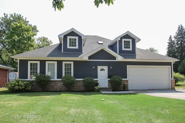 115 S Bobby Lane, Mount Prospect, IL 60056 (MLS #10056110) :: The Jacobs Group