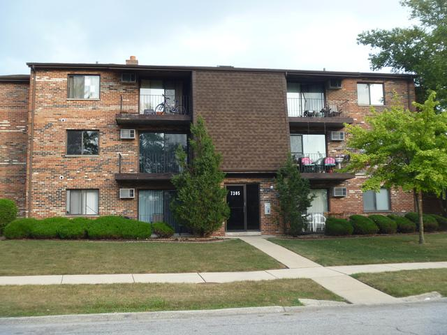 7305 Tiffany Drive 1B, Orland Park, IL 60462 (MLS #10056117) :: The Jacobs Group