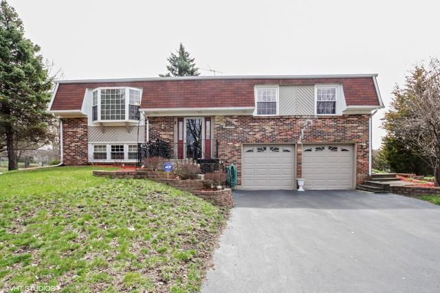 5 Marquette Court, Bolingbrook, IL 60440 (MLS #10056148) :: The Wexler Group at Keller Williams Preferred Realty