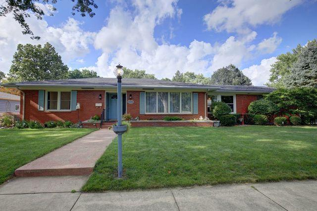 802 Haines Boulevard, Champaign, IL 61820 (MLS #10056149) :: Littlefield Group