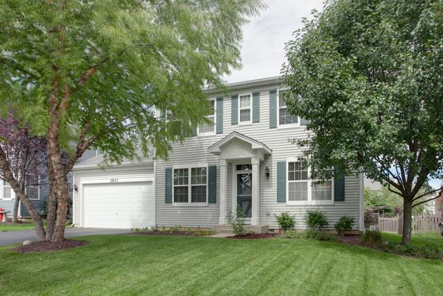 2833 Sweet Clover Way, Wauconda, IL 60084 (MLS #10056170) :: The Jacobs Group