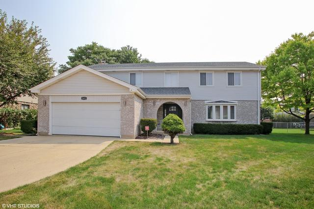 1411 W Russell Court, Arlington Heights, IL 60005 (MLS #10056189) :: The Jacobs Group