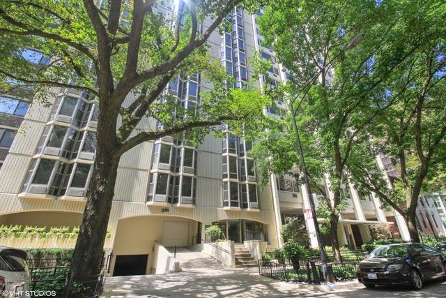 1340 N Dearborn Street 3C, Chicago, IL 60610 (MLS #10056194) :: The Spaniak Team