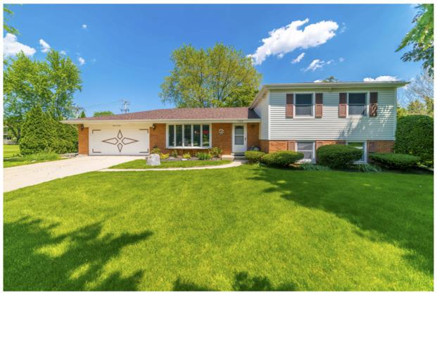 1109 Drake Avenue, Prospect Heights, IL 60070 (MLS #10056196) :: The Spaniak Team