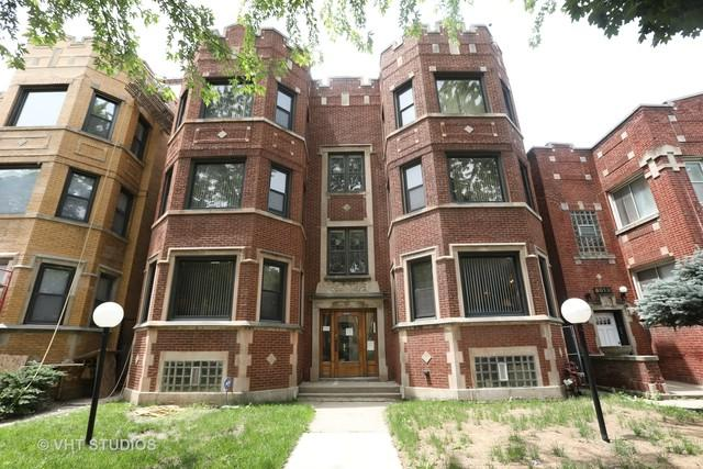 8014 Vernon Avenue, Chicago, IL 60619 (MLS #10056199) :: Domain Realty