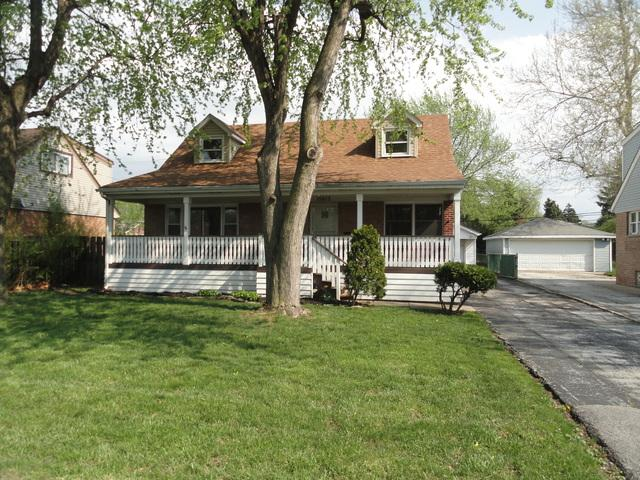 15613 Rose Drive, South Holland, IL 60473 (MLS #10056206) :: The Jacobs Group