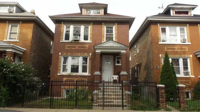 4938 S Honore Street, Chicago, IL 60609 (MLS #10056224) :: The Jacobs Group