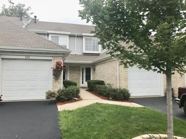 370 Lakeview Circle, Bolingbrook, IL 60440 (MLS #10056235) :: The Wexler Group at Keller Williams Preferred Realty