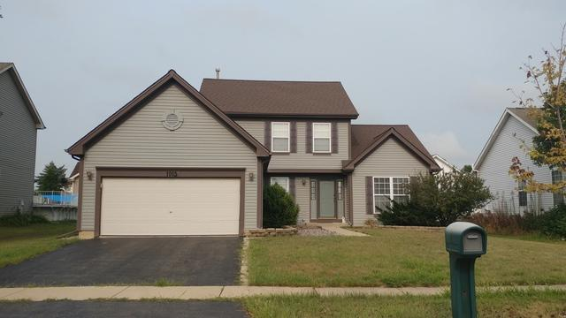 1915 Vermette Circle, Plainfield, IL 60586 (MLS #10056241) :: The Wexler Group at Keller Williams Preferred Realty