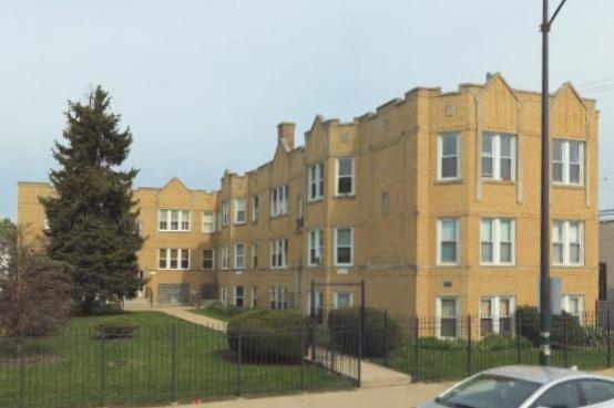 2415 N Oak Park Avenue Be, Chicago, IL 60707 (MLS #10056258) :: The Jacobs Group