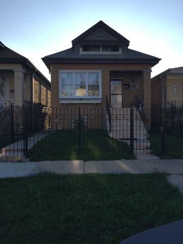 3422 N Kolmar Avenue, Chicago, IL 60641 (MLS #10056270) :: The Saladino Sells Team
