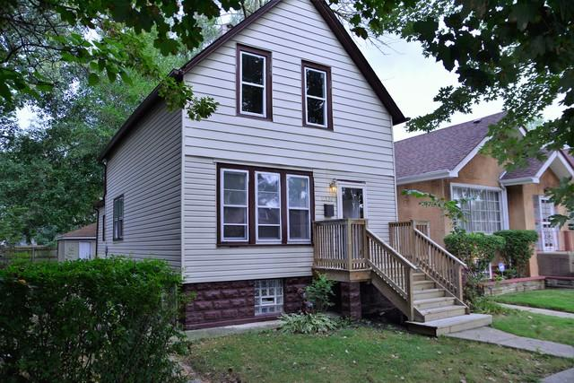 11536 S Stewart Avenue, Chicago, IL 60628 (MLS #10056296) :: The Jacobs Group