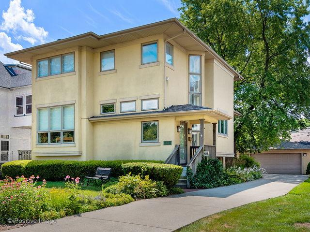 532 The Lane, Hinsdale, IL 60521 (MLS #10056299) :: The Wexler Group at Keller Williams Preferred Realty