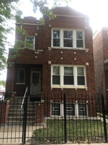 2755 S Kildare Avenue, Chicago, IL 60623 (MLS #10056332) :: The Spaniak Team